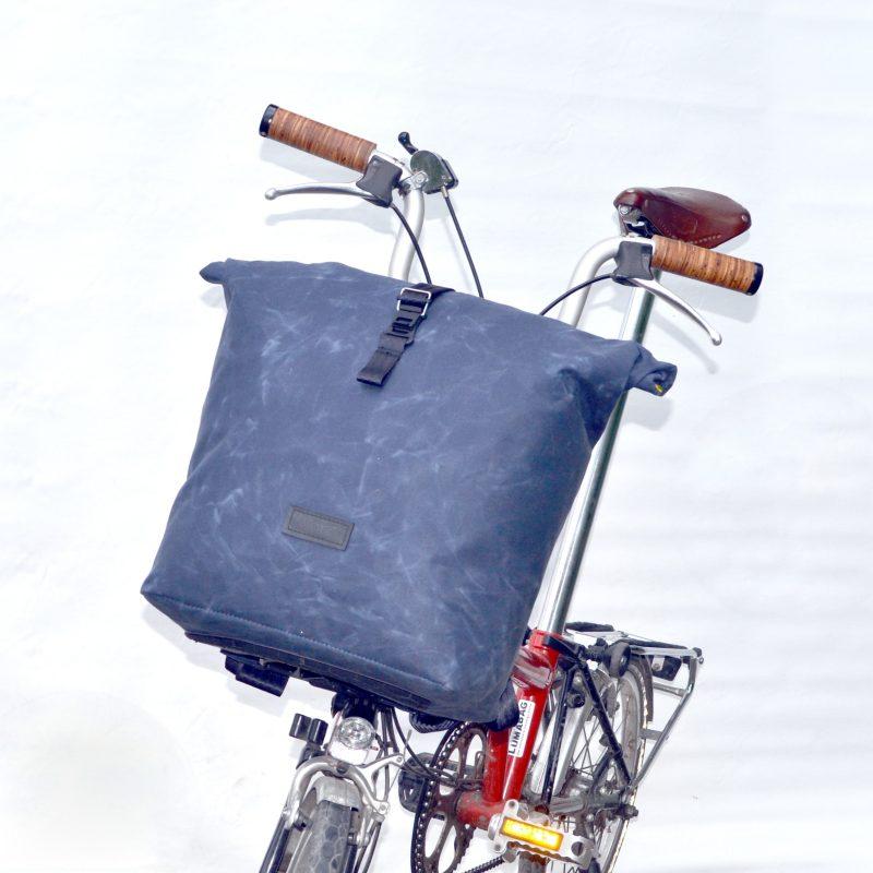 Brompton Fahrradrucksack THE URBAN TRAVELLER 6