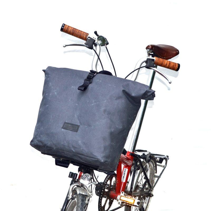 Brompton Fahrradrucksack THE URBAN TRAVELLER 2