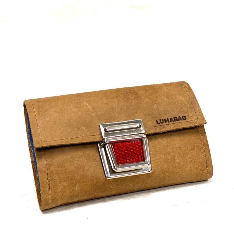 Portemonnaie schmal
