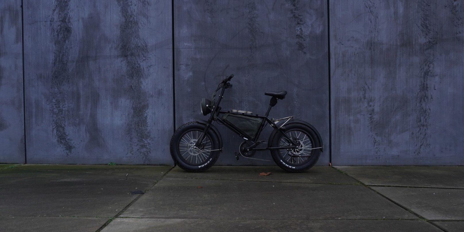UDX bike urbandrivestyle