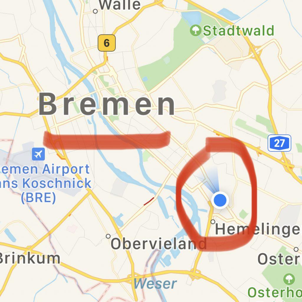 LUMABAG Bremen