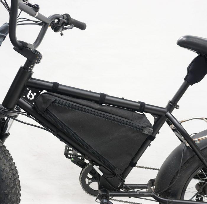 UDX Framebag_bike