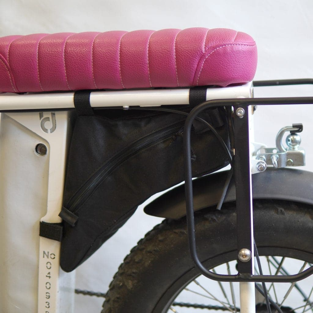 Urbandrivestyle UNI MK / SWING REAR FRAME Bag 5