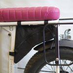 Urbandrivestyle UNI MK / SWING REAR FRAME Bag 8