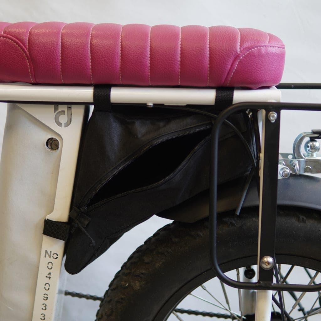 Urbandrivestyle UNI MK / SWING REAR FRAME Bag 6