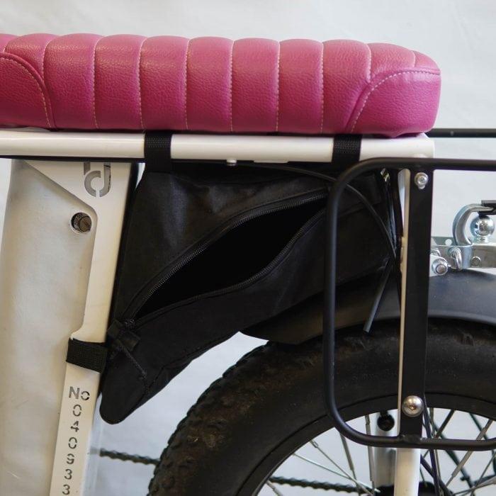 Urbandrivestyle UNI MK / SWING REAR FRAME Bag 4